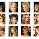 Best Hairstyles For Diffenent Face Shapes