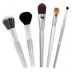 Essential Makeup Tools Brushes