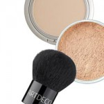Benefits Of Using Mineral Foundation Powder