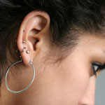 Caring For Newly Pierced Ears