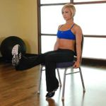 Body Toning And Fitness Exercises For Women