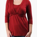 Motherhood Maternity Nursing Tops
