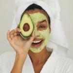 Avocado Facial Mask Recipes