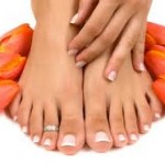 Beautiful Feet Tips For Women