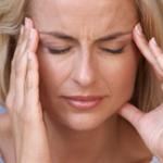 Women Hormonal Headaches Symptoms
